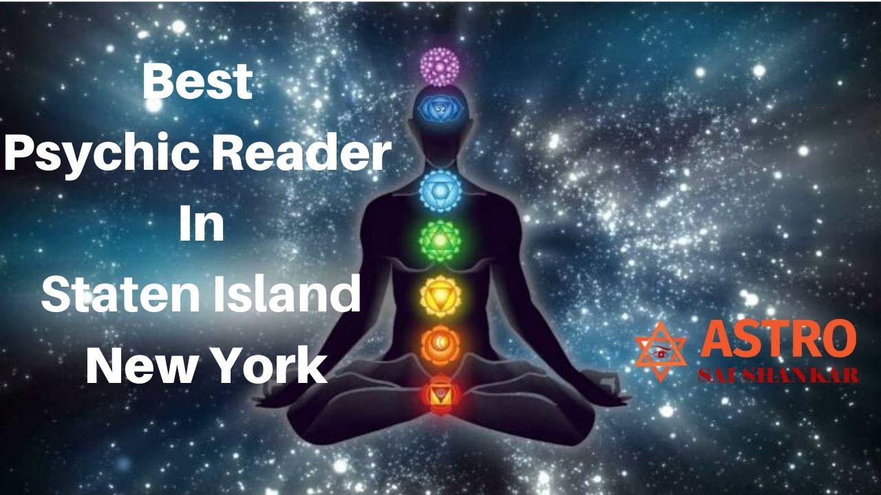 Psychic Reader In Staten Island New York