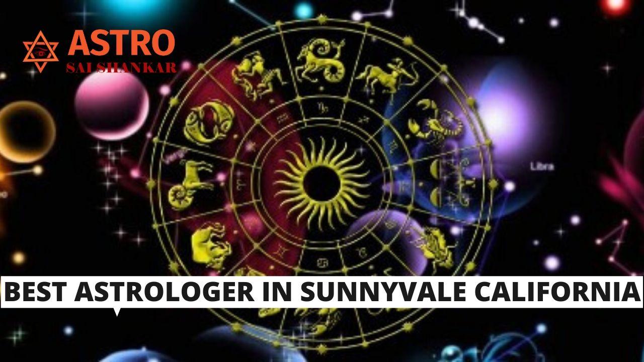 Best Astrologer In Sunnyvale California