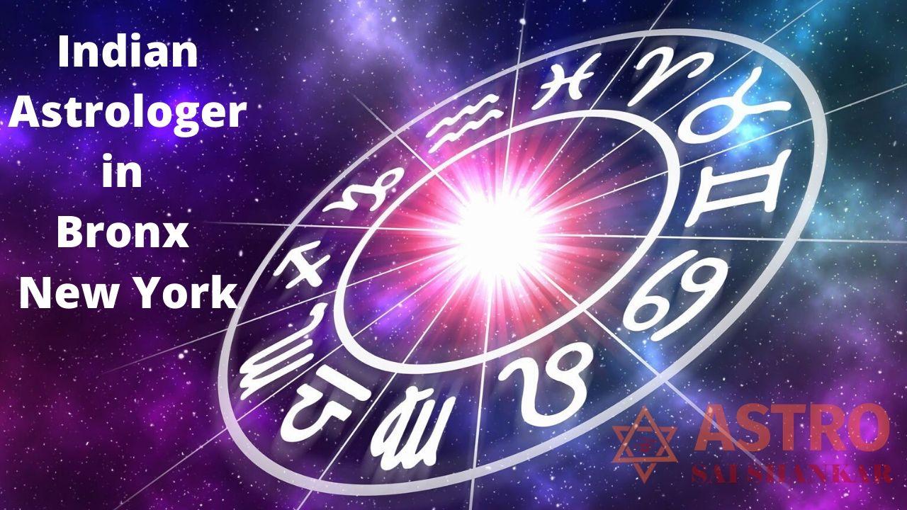 Indian Astrologer in Bronx New York