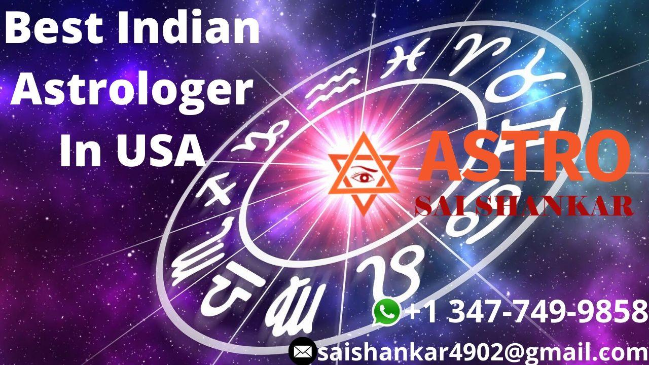 Best Indian Astrologer in USA
