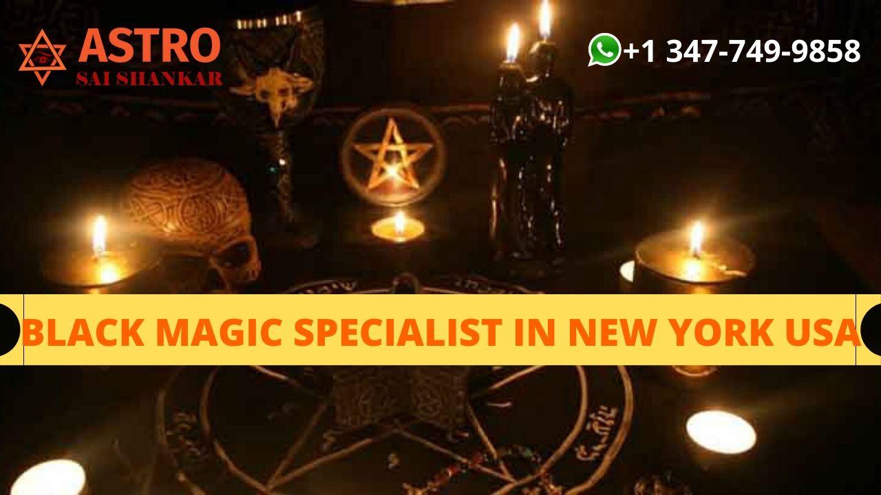 Black Magic Specialist In New York USA
