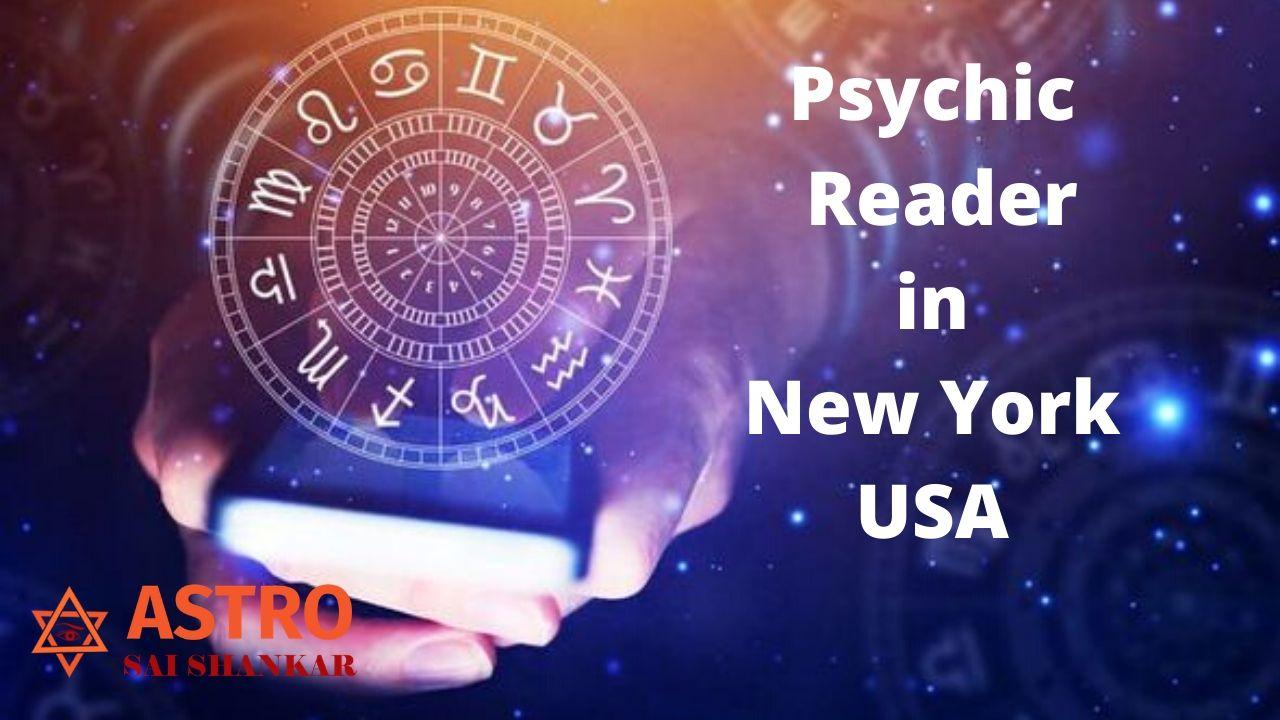 Psychic Reader in New York USA