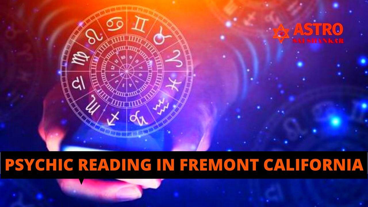 Psychic Reading In Fremont California