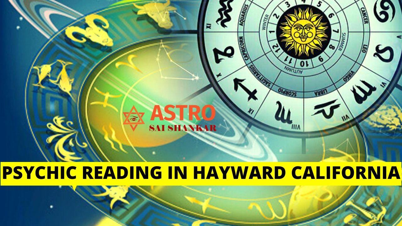 Psychic Reading In Hayward California