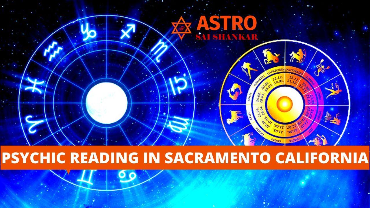 Psychic Reading In Sacramento California