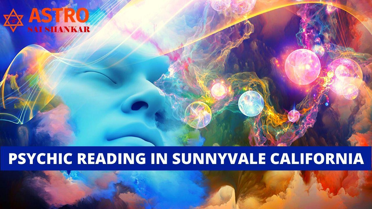 Psychic Reading In Sunnyvale California