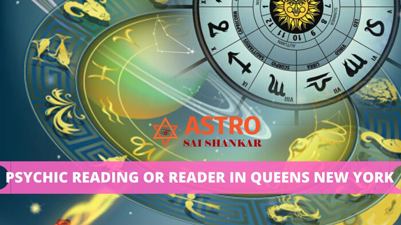 Psychic Reading Or Reader In Queens New York