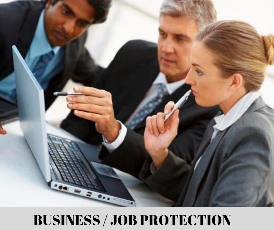 Business Job Protection