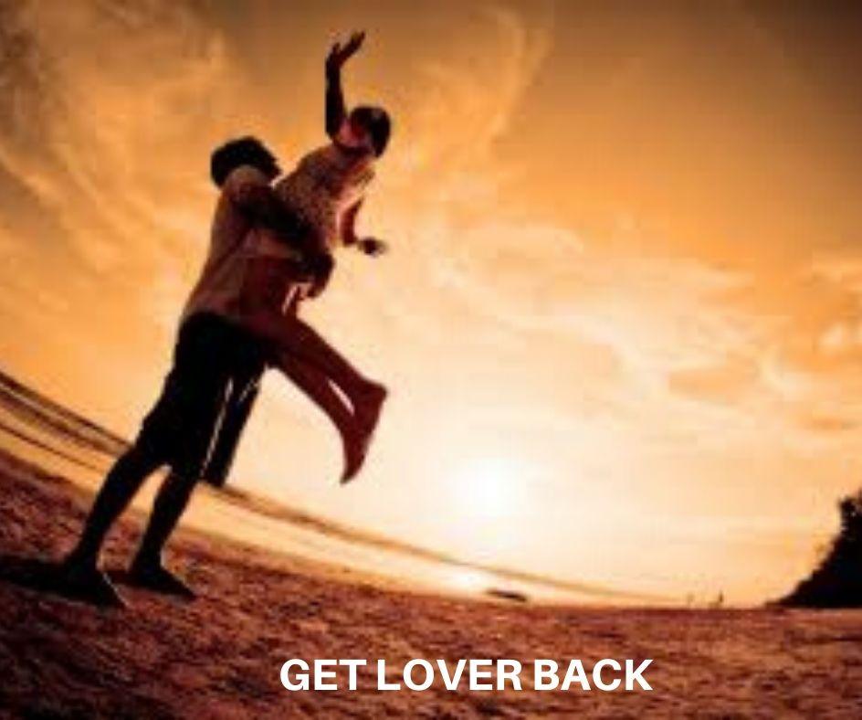 Get Lover Back