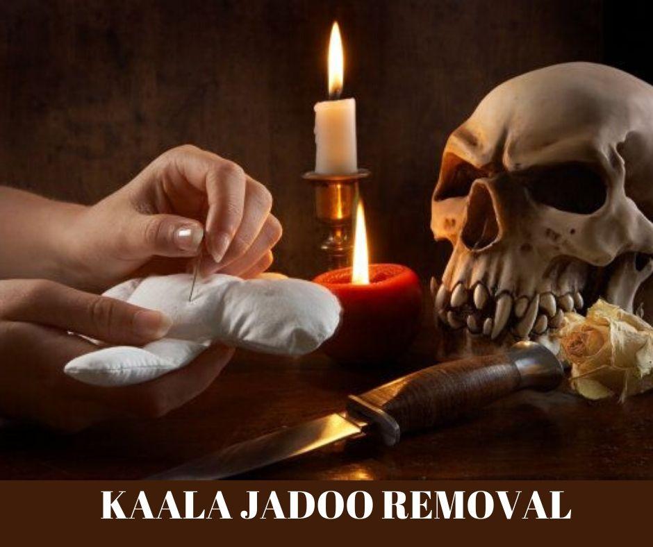 Kaala Jadoo Removal